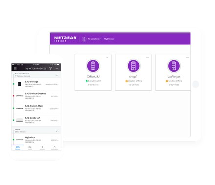 Netgear | Trust Distribution