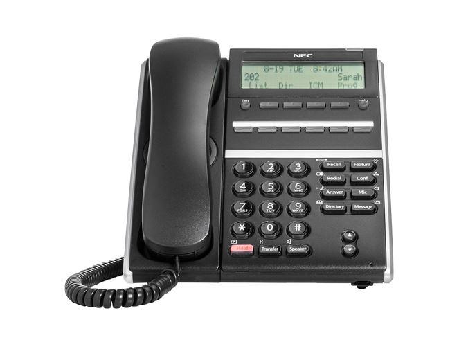 NEC DT400 Series 6 Key Digital Phones