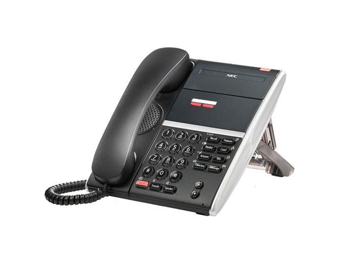NEC DT400 series 2 button